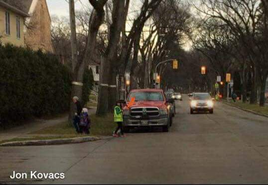 wise up winnipeg photo radar lidar speed enforcement safety